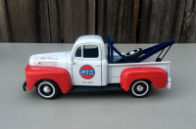 AMOCO 1949 FORD F1 PICKUP TOW TRUCK 50TH ANNIVERSARY LIMITED EDITION